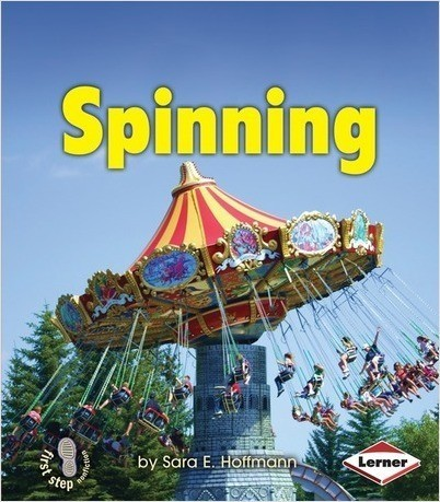 Cover: Spinning
