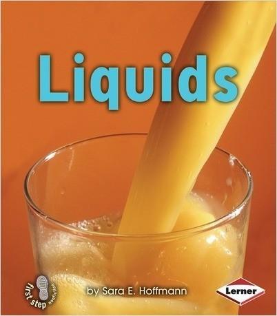 Cover: Liquids