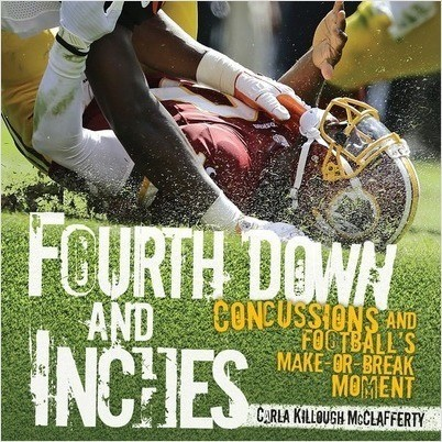Cover: Fourth Down and Inches: Concussions and Football's Make-or-Break Moment