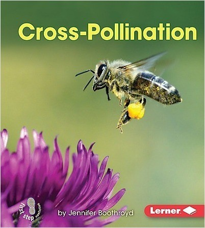 Cover: Cross-Pollination