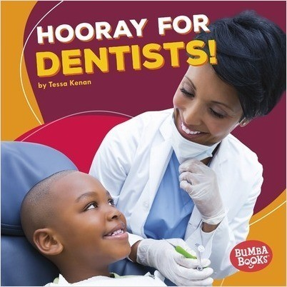 Cover: Hooray for Dentists!