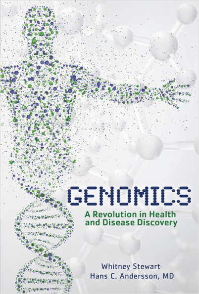 Cover: Genomics: A Revolution in Health and Disease Discovery