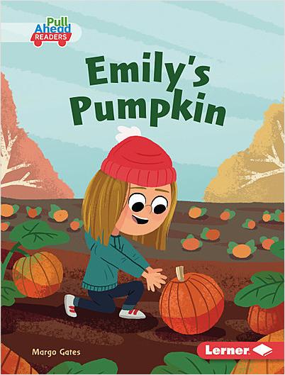Cover: Emily's Pumpkin