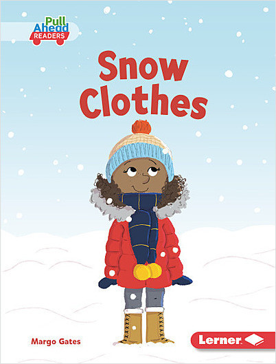 Cover: Snow Clothes