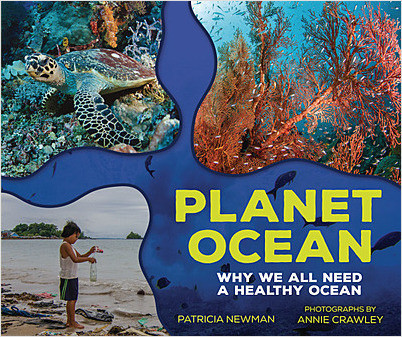 Cover: Planet Ocean: Why We All Need a Healthy Ocean