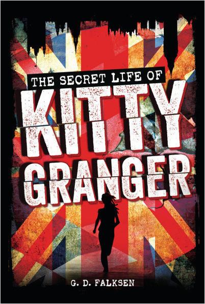 Cover: The Secret Life of Kitty Granger