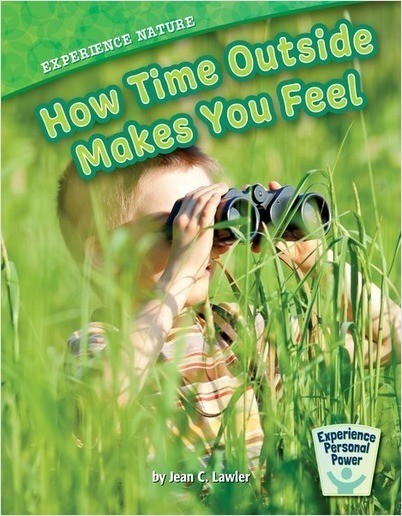Cover: Experience Nature: How Time Outside Makes You Feel