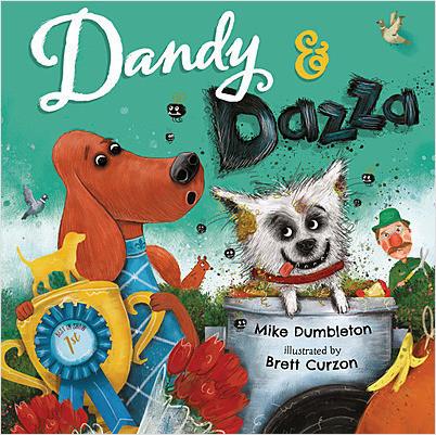 Cover: Dandy and Dazza
