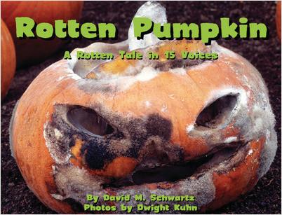 Cover: Rotten Pumpkin