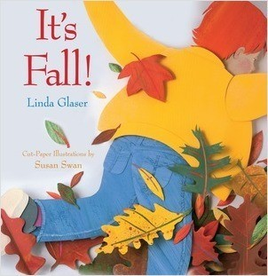 Cover: It's Fall!