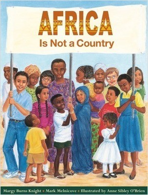 Cover: Africa Is Not a Country