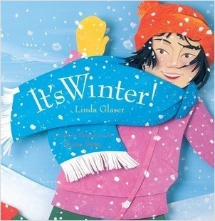 Cover: It's Winter!