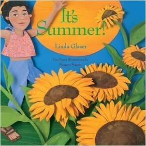 Cover: It's Summer!