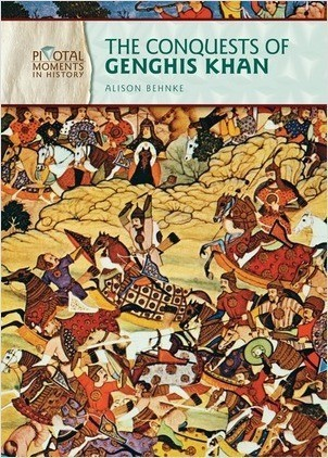Cover: The Conquests of Genghis Khan