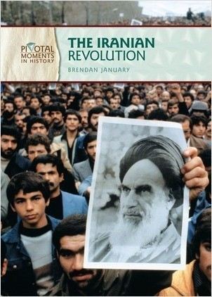 Cover: The Iranian Revolution
