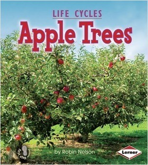 Cover: Apple Trees