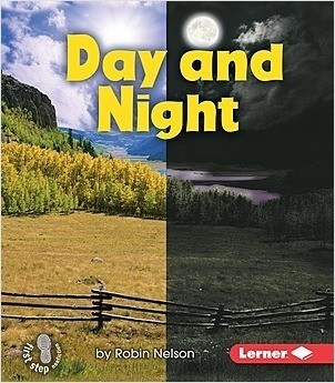 Cover: Day and Night