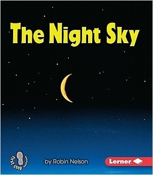Cover: The Night Sky