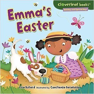 Cover: Emma's Easter