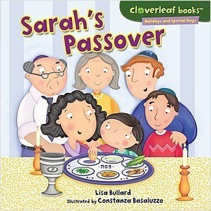 Cover: Sarah's Passover