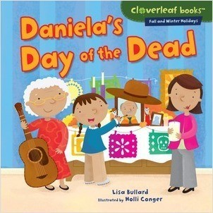 Cover: Daniela's Day of the Dead