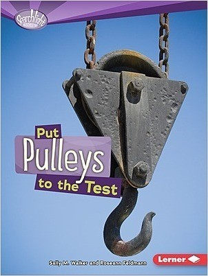 Cover: Put Pulleys to the Test