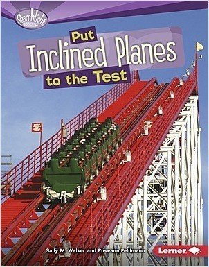 Cover: Put Inclined Planes to the Test