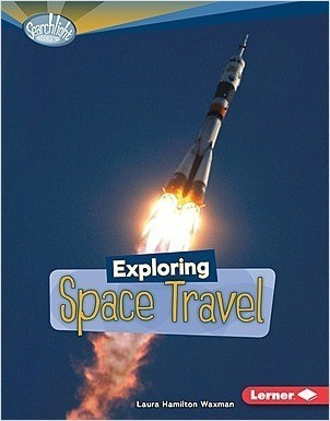 Cover: Exploring Space Travel