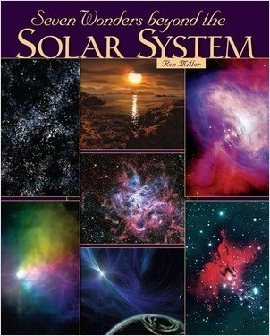 Cover: Seven Wonders beyond the Solar System