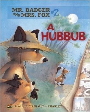 Cover: A Hubbub: Book 2