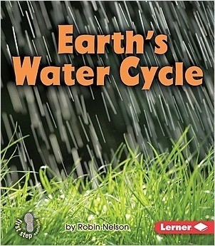 Cover: Earth's Water Cycle