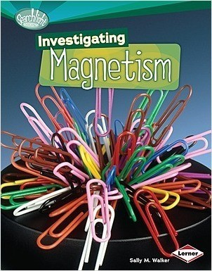 Cover: Investigating Magnetism