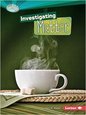 Cover: Investigating Matter