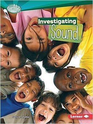 Cover: Investigating Sound