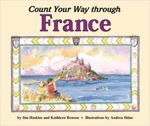 Cover: Count Your Way through France