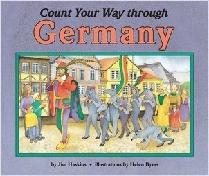 Cover: Count Your Way through Germany