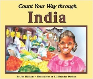 Cover: Count Your Way through India