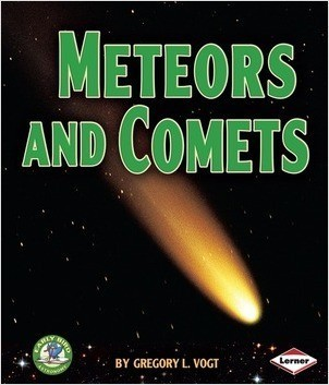 Cover: Meteors and Comets