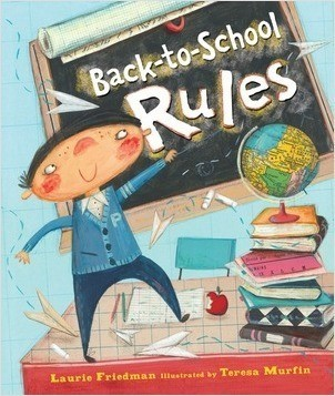 Cover: Back-to-School Rules