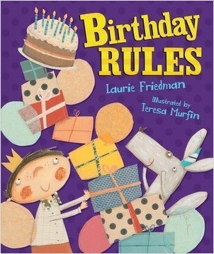 Cover: Birthday Rules