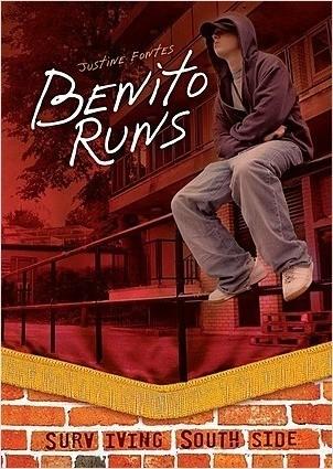 Cover: Benito Runs