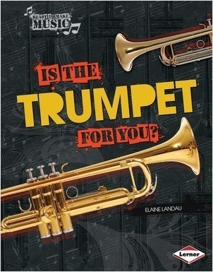 Cover: Is the Trumpet for You?