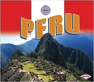 Cover: Peru
