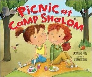 Cover: Picnic at Camp Shalom