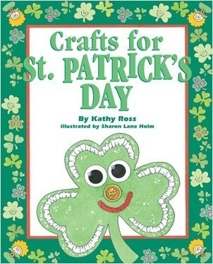 Cover: Crafts for St. Patrick's Day