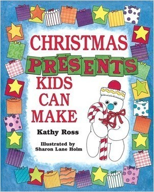 Cover: Christmas Presents Kids Can Make
