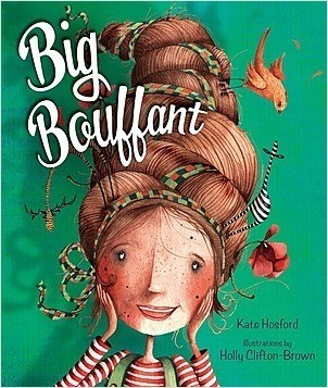 Cover: Big Bouffant