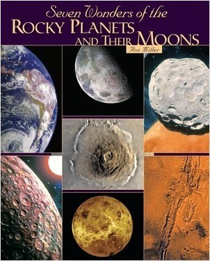 Cover: Seven Wonders of the Rocky Planets and Their Moons