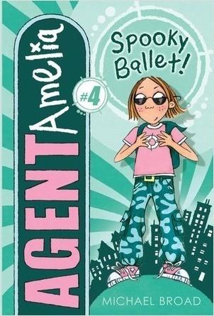 Cover: Spooky Ballet!