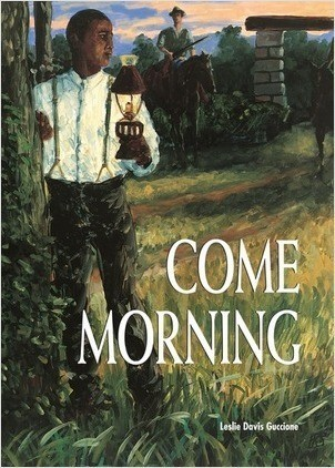 Cover: Come Morning